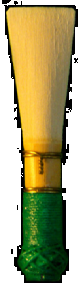 Muller Long Bassoon Reed