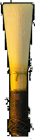 Bergmann Bassoon Reed
