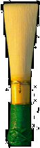 Muller Bassoon Reed