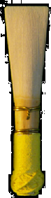 Blaukopf Long Bassoon Reed